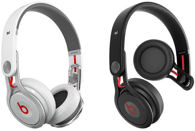 Đánh giá tai nghe Beats MIXR – tai nghe xoay tinh tế, đầy cá tính