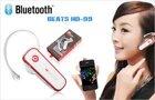 Đánh giá tai nghe beats Bluetooth HD-99, để âm nhạc luôn bên bạn