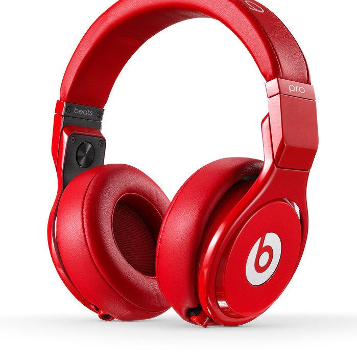 Đánh giá tai nghe beats Ferrari sành điệu