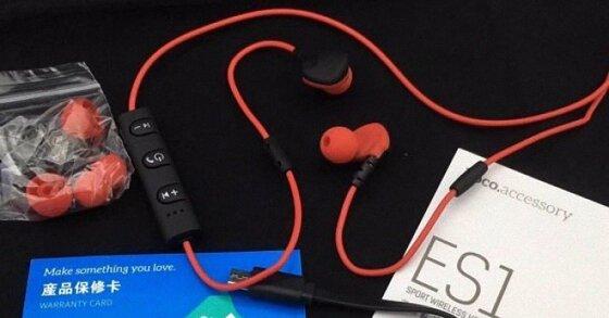 Đánh giá tai nghe bluetooth Hoco ES1: Cá tính thời trang, chất lượng vượt lên giá tiền!