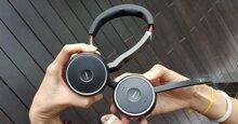 Đánh giá tai nghe chống ồn Jabra Evolve 75: Mọi thứ đều tuyệt vời!