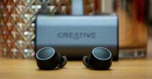 Đánh giá tai nghe Creative Outlier Air: Âm thanh rõ ràng, pin 30 giờ ấn tượng!