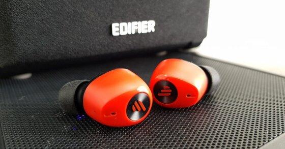 Đánh giá tai nghe Edifier TWS2: Đa năng thực dụng, chất âm nghe tạp tốt