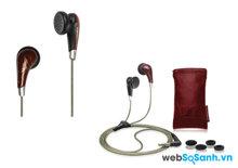Đánh giá tai nghe giá rẻ Sennheiser- MX471