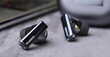 Đánh giá tai nghe Huawei FreeBuds Pro ANC