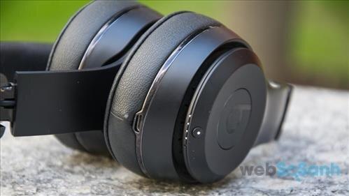 Đánh giá tai nghe không dây Beats Solo 3 Wireless