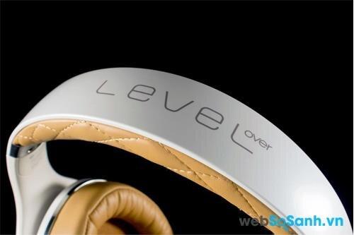 Đánh giá tai nghe không dây Samsung Level-Over-  cao cấp và độc đáo