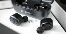 Đánh giá tai nghe không dây BlitzWolf BW-FYE4 Bluetooth 5.0 True Wireless Earbuds