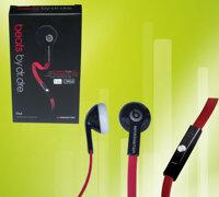 Đánh giá tai nghe Monster Beats G-15, trải nghiệm âm thanh hoàn mỹ