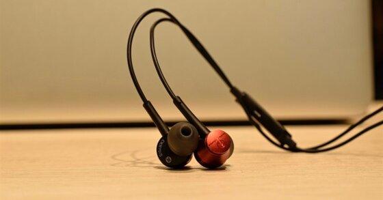 Đánh giá tai nghe nhạc Audio-Technica ATH-CKR70iS: Tốt trong tầm giá