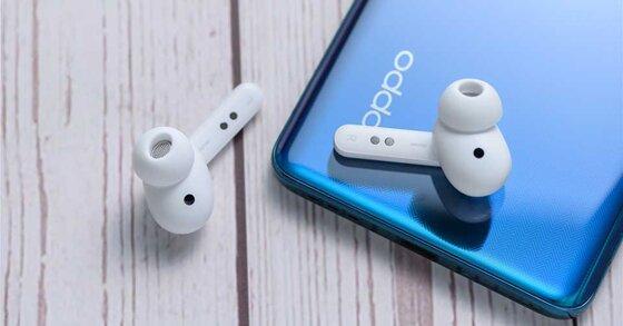Đánh giá tai nghe OPPO Enco W51: Không dây hoàn toàn và có chống ồn chủ động!