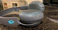 Đánh giá tai nghe over ear bluetooth SkullCandy Riff Wireless