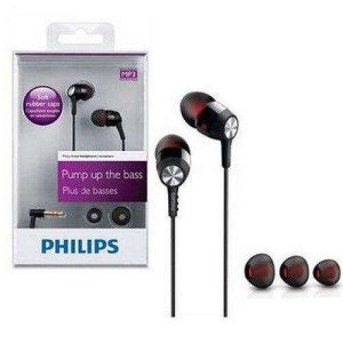 Đánh giá tai nghe Philips SHE8000 (SHE 8000) – trải nghiệm âm thanh cực đã