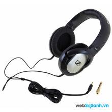 Đánh giá tai nghe Sennheiser HD 201