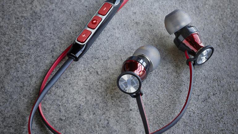 Đánh giá tai nghe Sennheiser Momentum In-Ear
