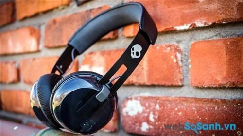 Đánh giá tai nghe Skullcandy Grind: tai nghe on-ear giá rẻ âm thanh chất