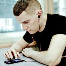Đánh giá tai nghe Sony XBA-H1: sự khác biệt hoàn toàn mới