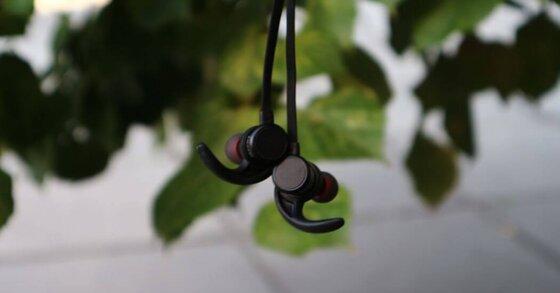 Đánh giá tai nghe thể thao giá rẻ AWEI AK5 : Thêm một lựa chọn cho những ví tiền eo hẹp