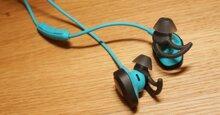 Đánh giá tai nghe thể thao Bose SoundSport Wireless