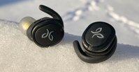Đánh giá tai nghe thể thao true wireless Jaybird Run XT