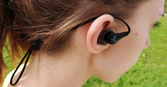 Đánh giá tai nghe thể thao Jaybird X4