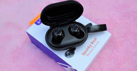 Đánh giá tai nghe Tronsmart Spunky Beat: Hiệu suất cực kỳ tuyệt vời dưới 1 triệu đồng