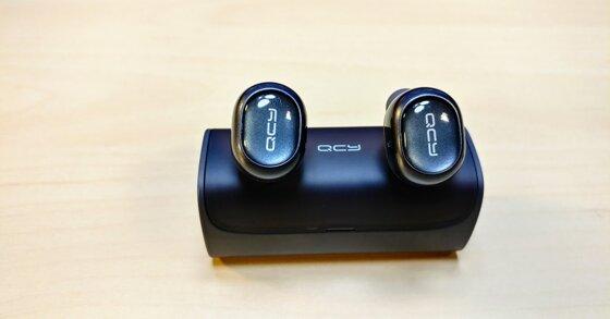 Đánh giá tai nghe true wireless giá rẻ QCY-Q29