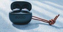 Đánh giá tai nghe true wireless Sudio Tolv: Âm thanh hay nhưng tính năng hơi ít