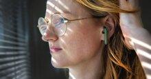 Đánh giá tai nghe true wireless Urbanista Stockholm : Thêm một lựa chọn thay thế Airpods