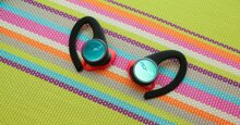 Đánh giá tai nghe true wireless Plantronics Backbeat Fit 3100