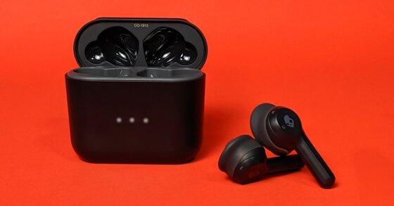Đánh giá tai nghe true wireless SkullCandy Indy