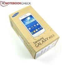 """Đánh giá """"tất tần tật"""" Galaxy Ace 3 LTE"""