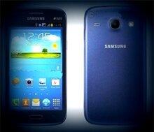 Đánh giá tất tần tật về smartphone giá rẻ Samsung Galaxy Core GT-i8262