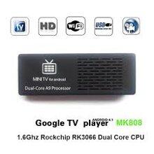 Đánh giá thiết bị Android Tivi Box MK808B