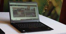 Đánh giá ThinkPad X390: Laptop doanh nhân hiệu năng tốt ở phân khúc tầm trung