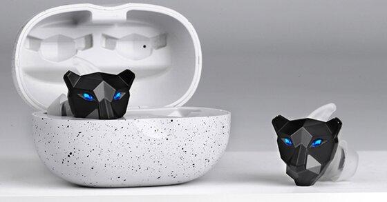Đánh giá Tiger & Rose: Tai nghe TWS phong cách hầm hố nhất