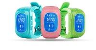 Đánh giá tính năng định vị trên Đồng hồ định vị trẻ em Stwatch