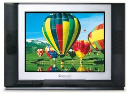 Đánh giá tivi CRT Panasonic TC-21RX28V – 21 inch, nhỏ gọn và hiện đại