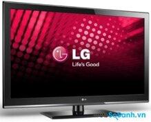 Đánh giá tivi LCD LG 32LD550 – giải trí hấp dẫn trên màn hình 32 inches