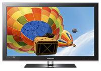 Đánh giá tivi LCD Samsung LA37C650L1M – 37 inch, Full HD (1920 x 1080)