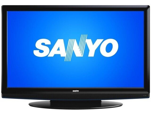 Đánh giá tivi LCD Sanyo 42K40 – 42 inch, Full HD (1920 x 1080)