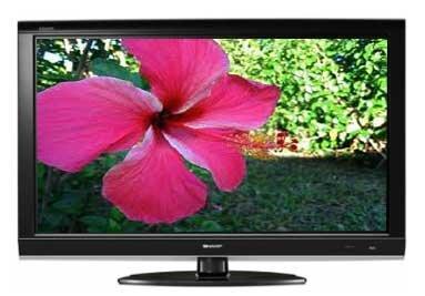 Đánh giá tivi LCD Sharp LC-42A66M, xem hình ảnh ấn tượng
