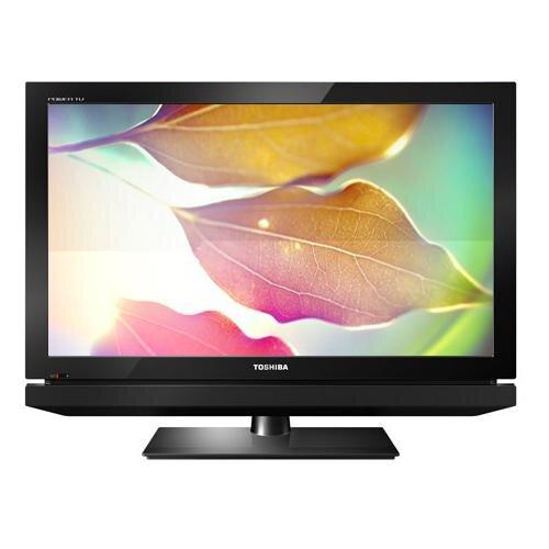 Đánh giá tivi LCD Toshiba 32PB2V - 32 inch, 1024 x 768 pixels