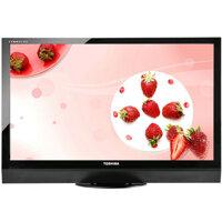 Đánh giá Tivi LCD Toshiba 24HV10V