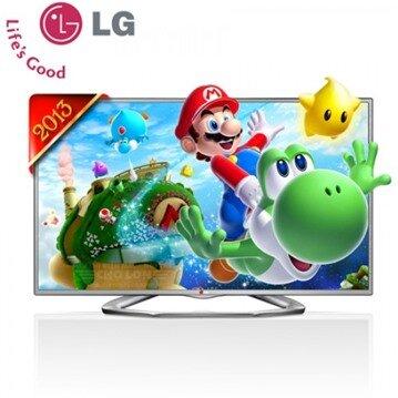 """Đánh giá tivi LED 3D LG 42LA6130 – 42 inch, chất lượng hình ảnh 3D đúng """"chuẩn"""""""