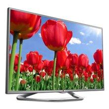 Đánh giá tivi LED 3D LG 47LA6200 – 47 inch – thông minh hơn, sống động hơn (P1)