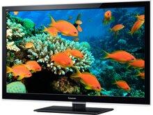 Đánh giá tivi LED 3D Panasonic TH-L42ET5V – 42 inch, cảm nhận sự khác biệt