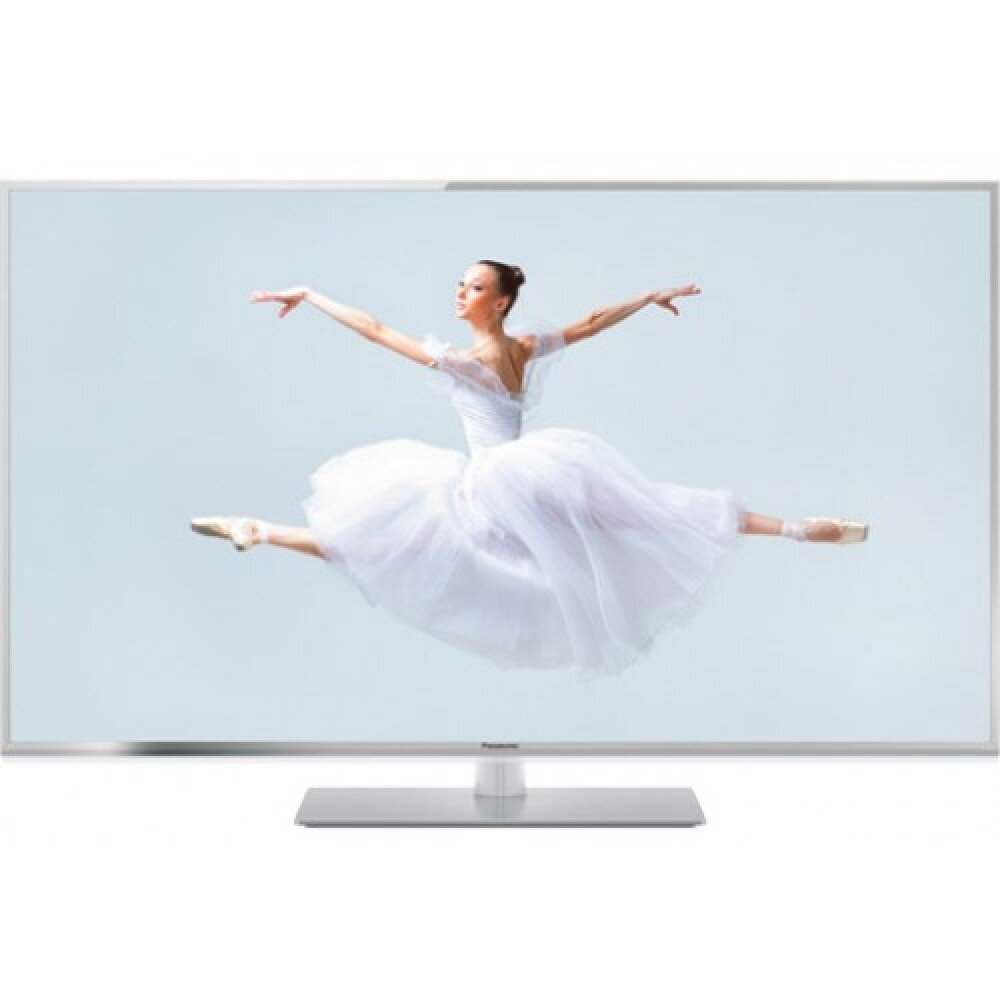 Đánh giá tivi LED 3D Panasonic TH-L55ET60V – 55 inches, Full HD (1920 x 1080)