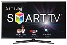 Đánh giá tivi LED 3D Samsung UA40ES6600 – thiết kế đẹp và phong cách