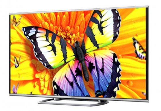 """Đánh giá tivi LED 3D Sharp LC80LE960X – smart tivi màn hình """"khủng"""" (P2)"""
